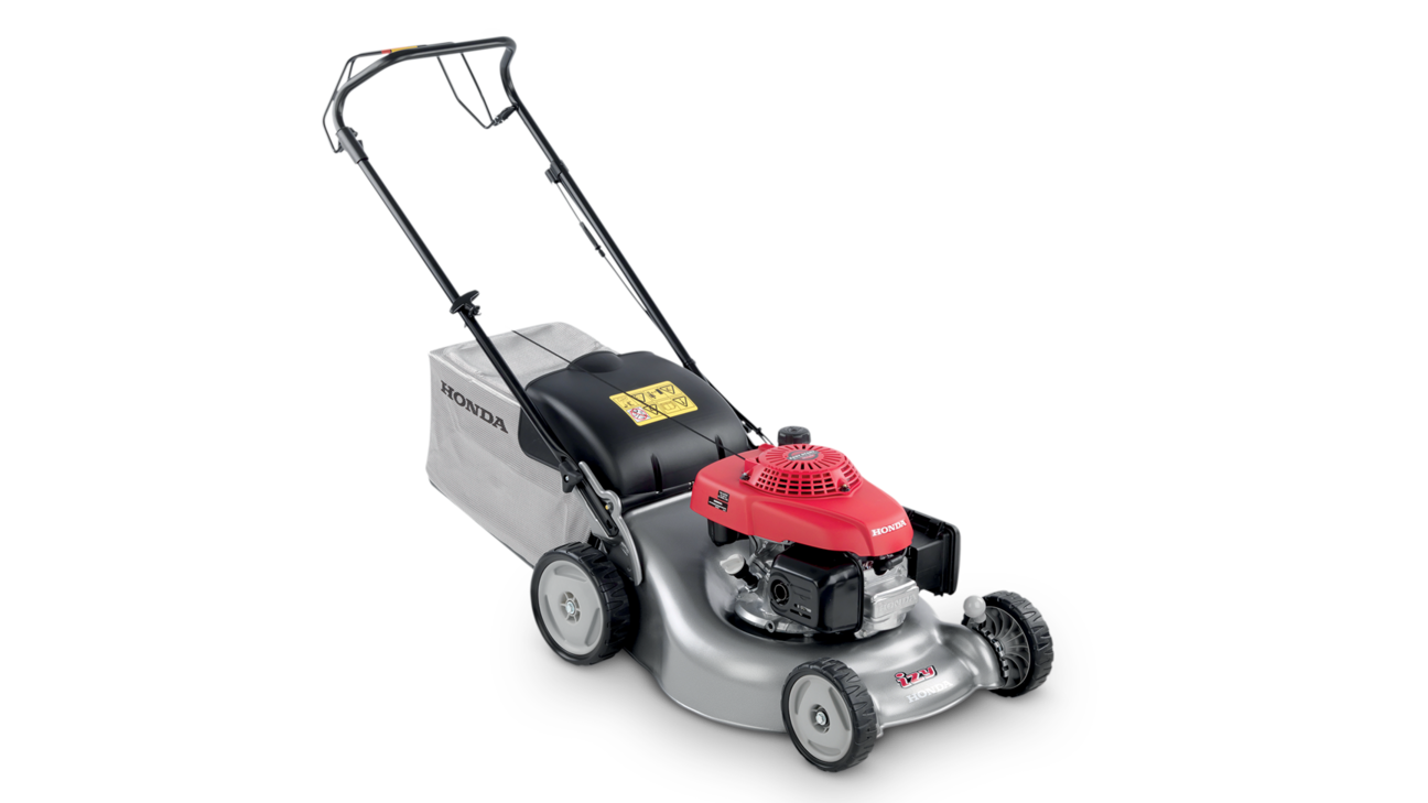 Honda IZY HRG466 SKEP Self Propelled 46cm Lawnmower