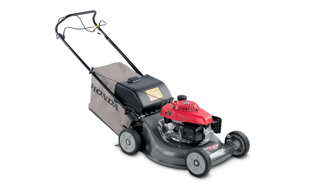 Honda IZY HRG536SD Self Propelled 53cm Petrol Mower