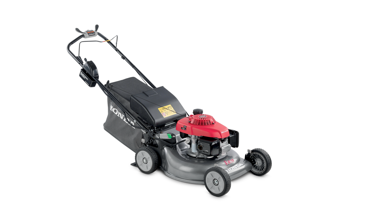 Honda HRX 426 PD 46cm Petrol Push Mower