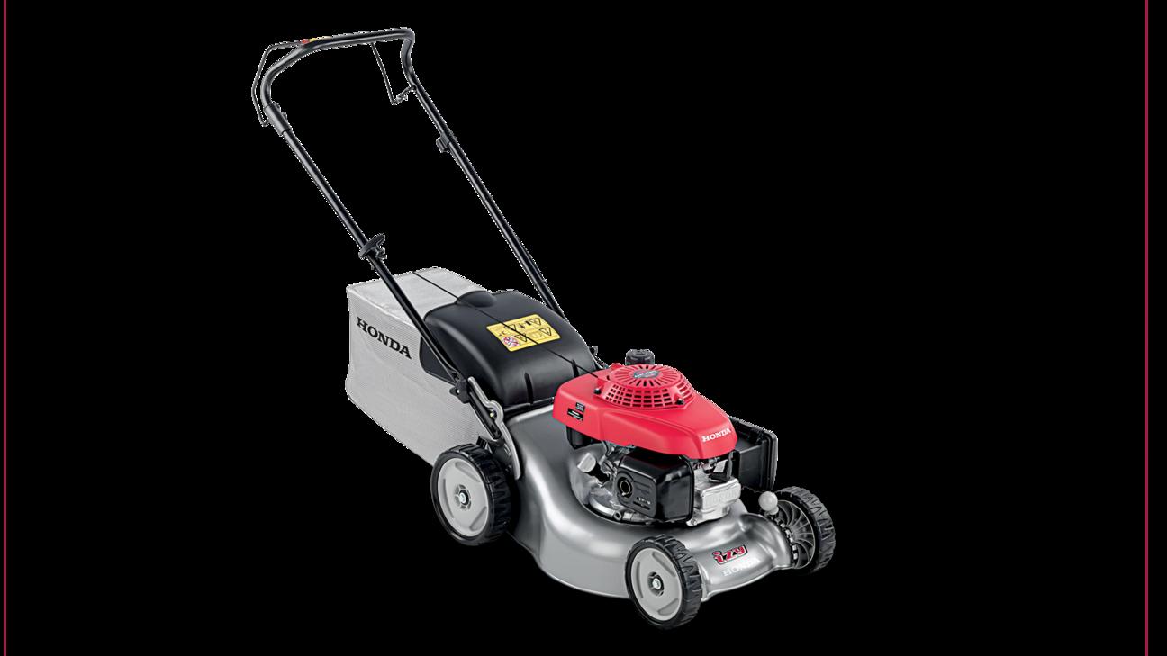 Honda IZY HRG416PK Petrol Push Mower