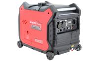 LONCIN LC3500i Suitcase Generator