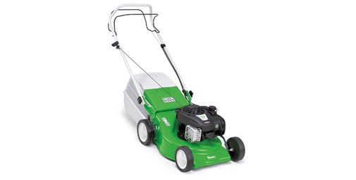 Viking Mb 248 T Petrol Lawnmower Ibbetts Agricultural