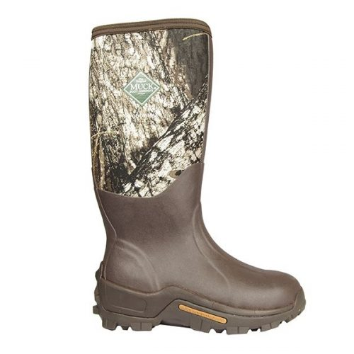 Muck Boot Woody Max Boots - Ibbetts - Agricultural and