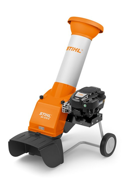 stihl gh370 garden shredder