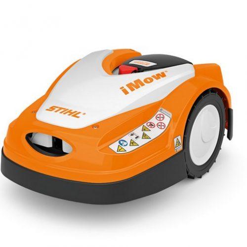 Stihl iMow RMI422 P Robotic Lawnmower