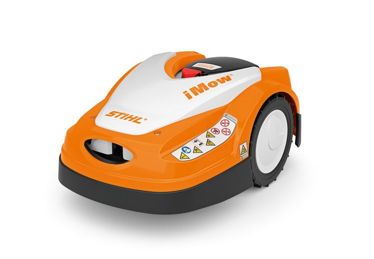 Stihl iMow RMI422 P Robotic Lawnmower