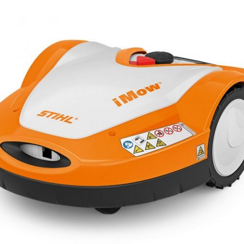Stihl iMow RMI632 P Robotic Lawnmower