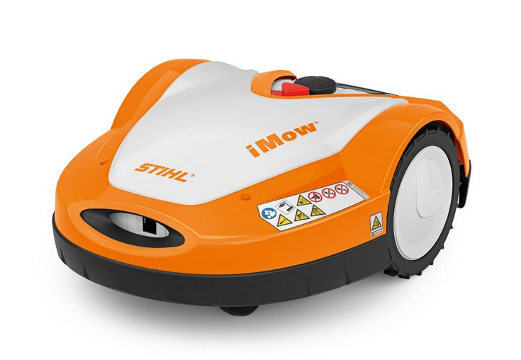 Stihl iMow RMI632 PC Robotic Lawnmower