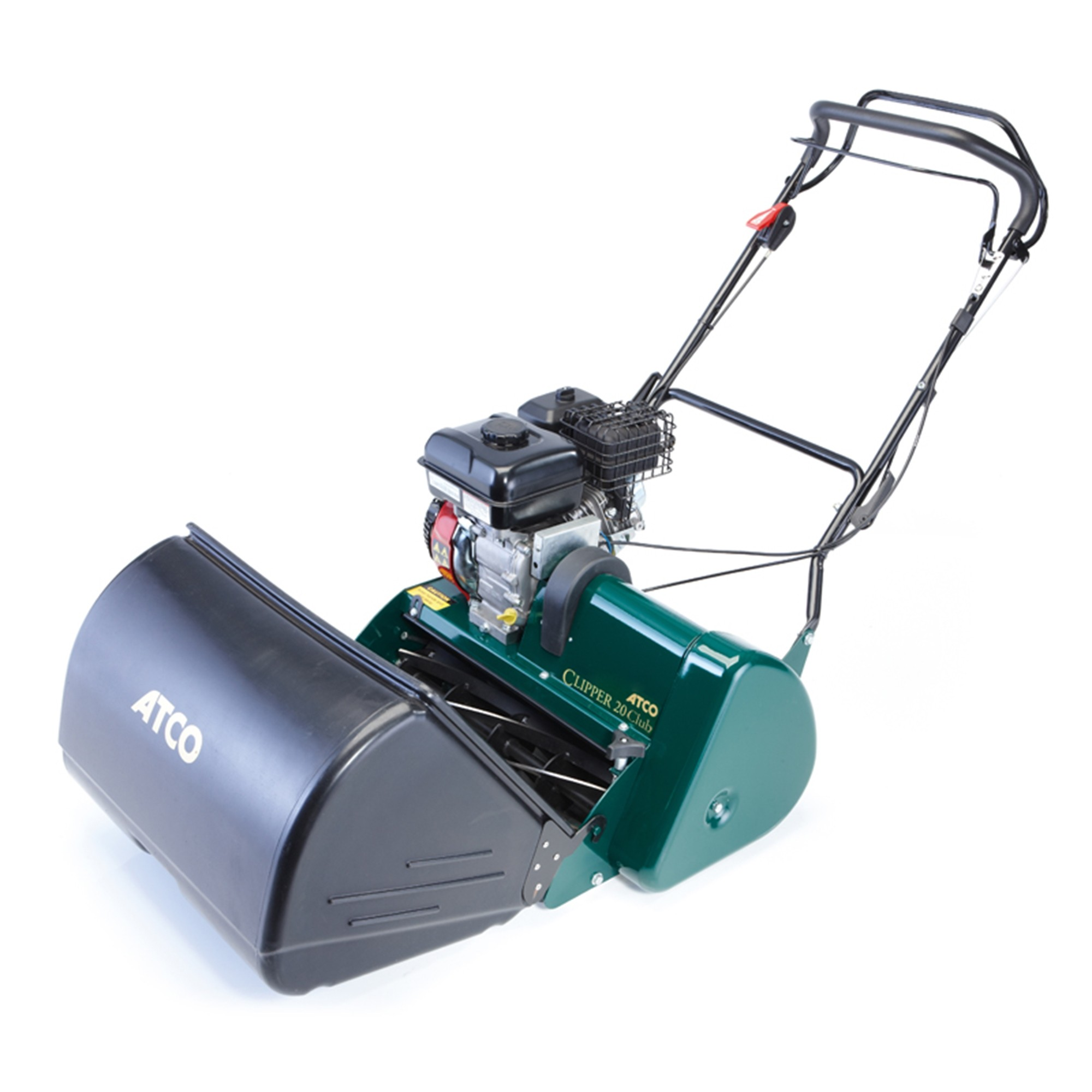 Atco Clipper 20 Club Cylinder Mower