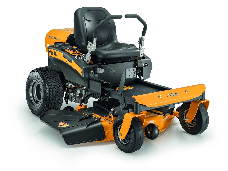 Stiga ZT 3107 T Zero Turn Mower