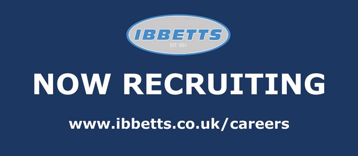 Careers Ibbetts Agricultural And Garden Machinery Sales