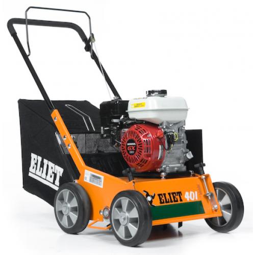 Eliet E401 Petrol Scarifier