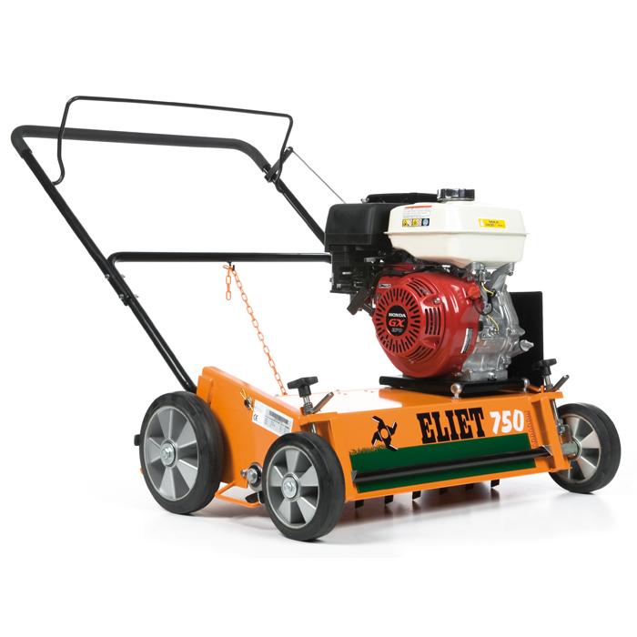 Eliet E750 Petrol Scarifier