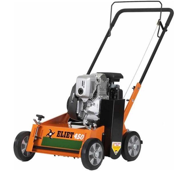 Eliet E450 Petrol Scarifier