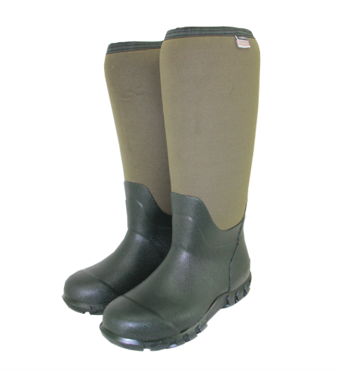 town and country Buckingham wellington boot
