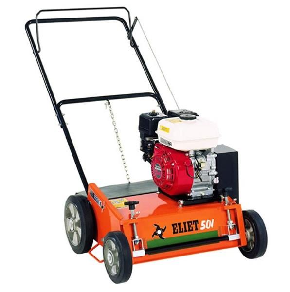 Eliet E501 Petrol Scarifier