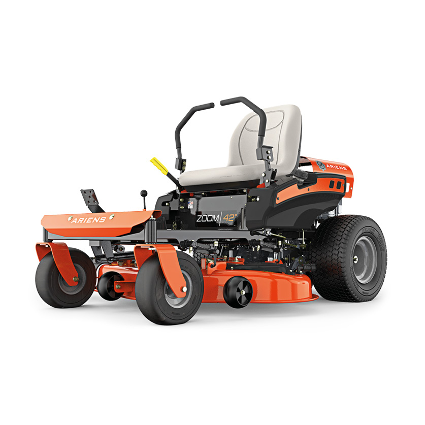 Ariens zoom 42 zeroturn mower