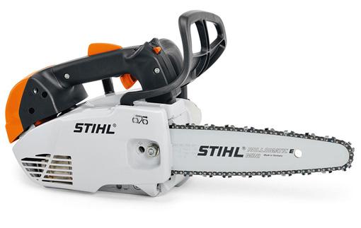 chainsaw stihl ms151 tc-e