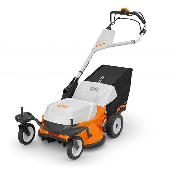 Cordless Stihl RMA756 mower