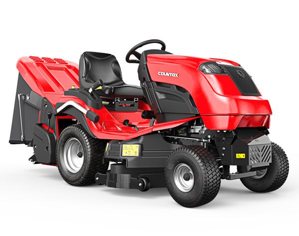 Countax C40 garden tractor