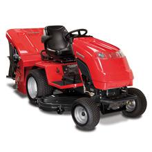 Countax A25-50 garden tractor