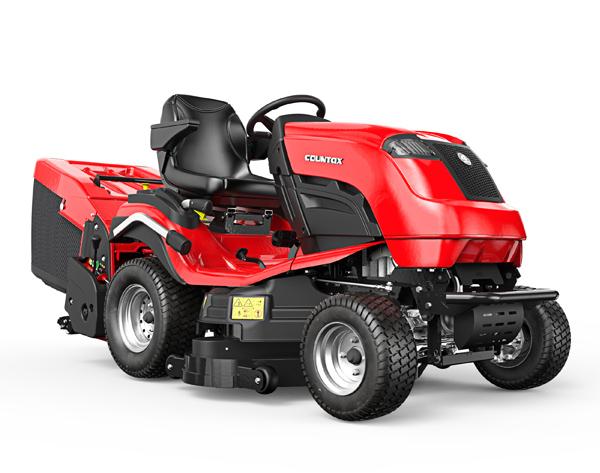 Countax B65-4WD Garden Tractor