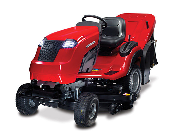 Countax C60 Garden Tractor