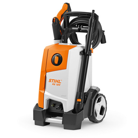 STIHL RE120 High Pressure Cleaner