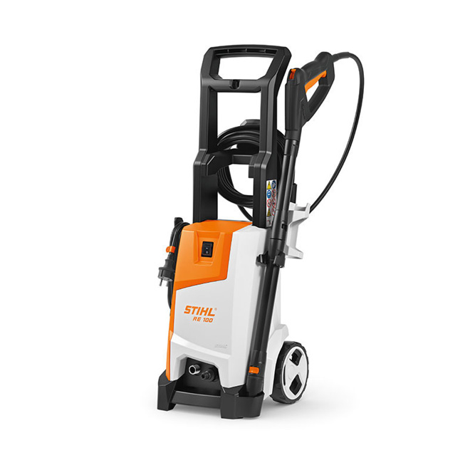 stihl re100 pressure cleaner