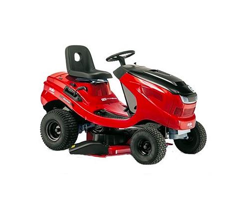 Alko garden tractor