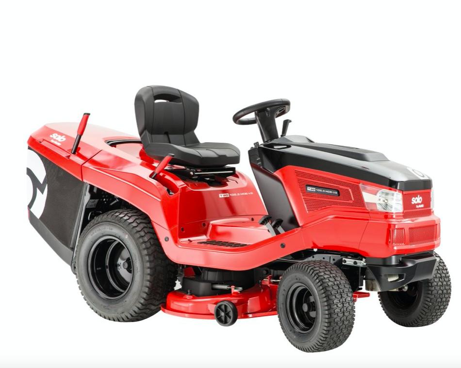 alko garden tractor t20