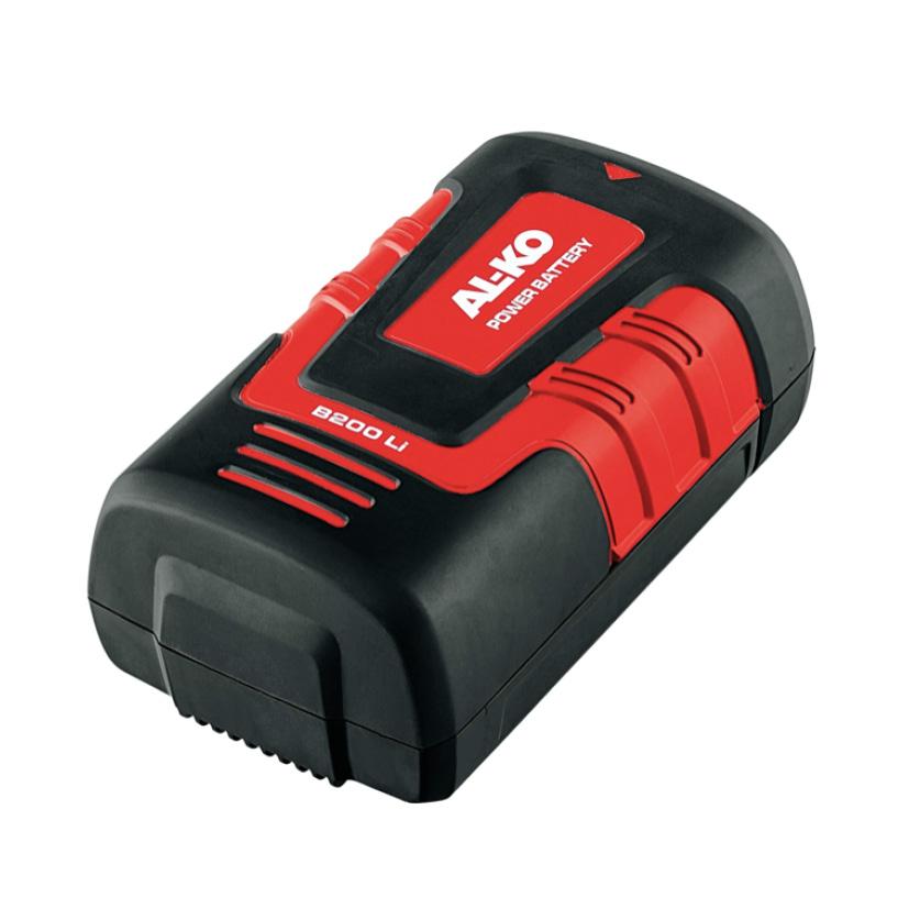 alko cordless battery