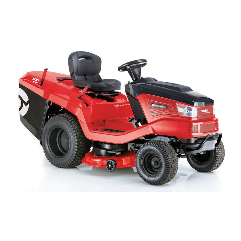 alko t23 garden tractor