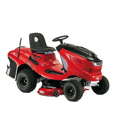 alko t13 garden tractor