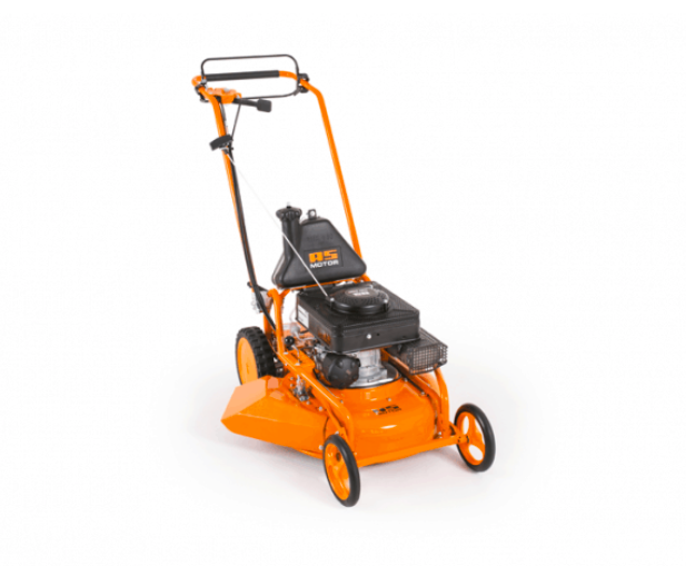 commercial 2 stroke lawn mower