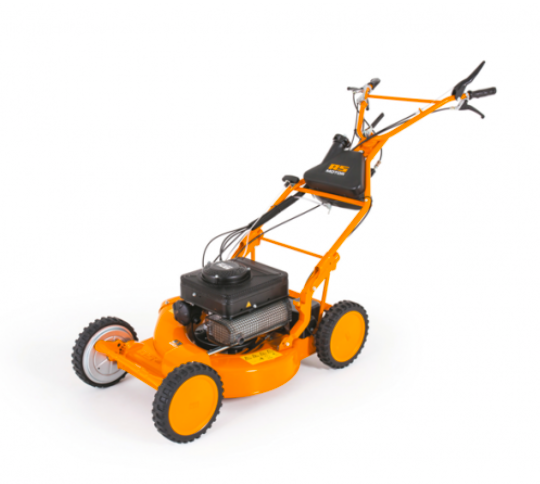 4wd commercial lawn mower