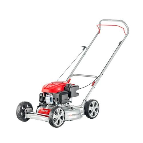 alko mulch lawn mower