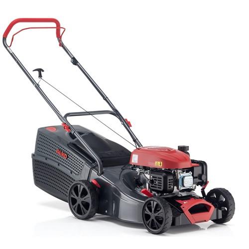 alko lawn mower