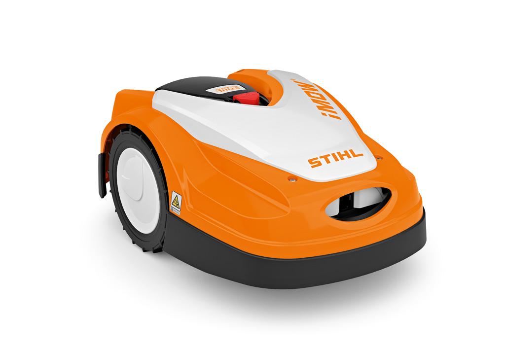 Stihl I-mow robotic mower
