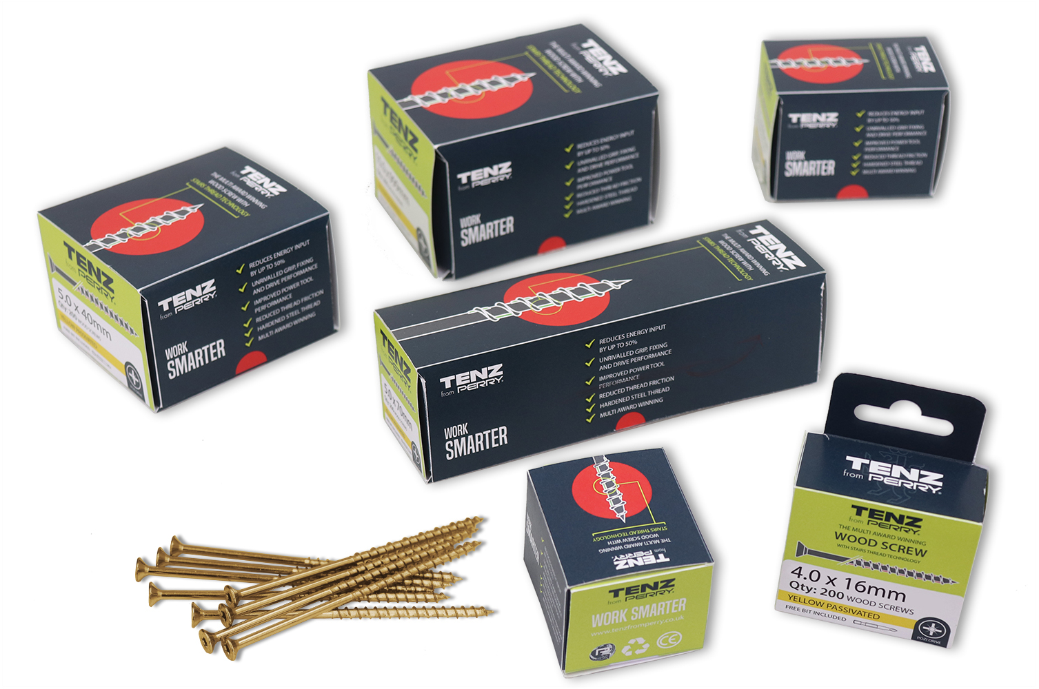 wood screw and general hardware